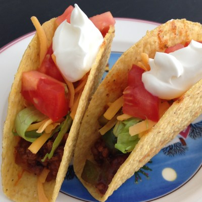 Classic Weeknight Tacos – Perfect Any Day of the Week