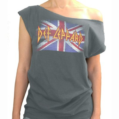 Crush and Covet – Les Miserable, Def Leppard and Leather Cuffs