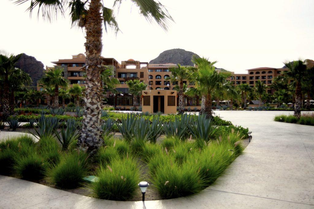 Villa Del Palmar, Loreto, Mexico, The Villa Group