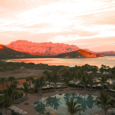 You'll Never Want to Leave Villa Del Palmar Loreto Mexico