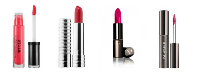Spring Cleaning Beauty, lipstick