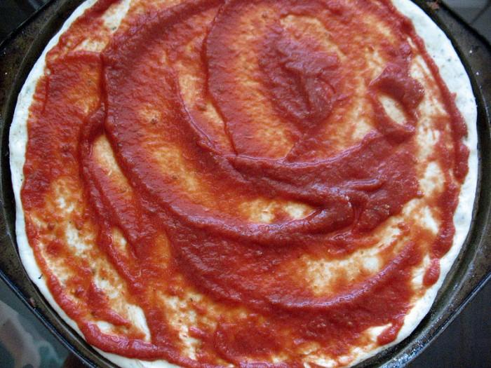mouthwatering vegetarian pizza, pizza, vegetarian,  homemade, easy recipe, delicious recipe, dinner idea