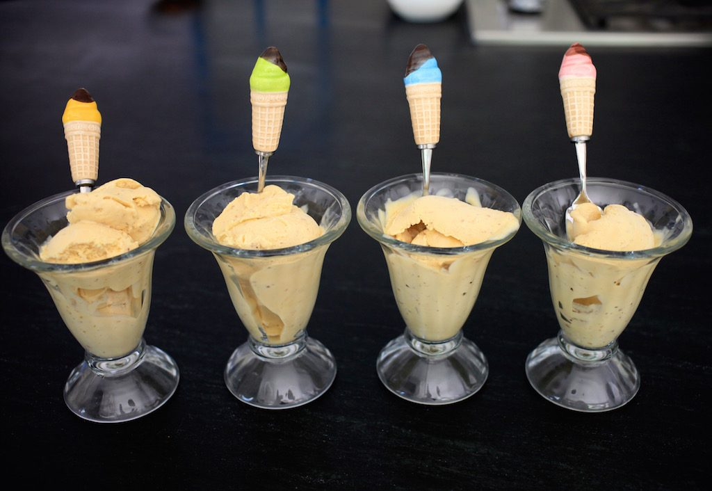 10 Things You Should Do Every Summer, Make Ice Cream