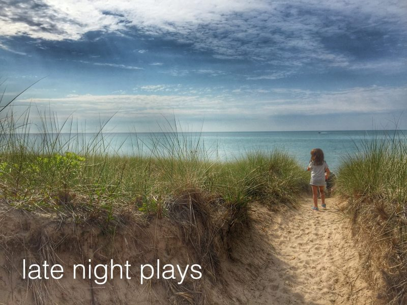 Pinery Provincial Park, Lake Huron, Sand Dunes
