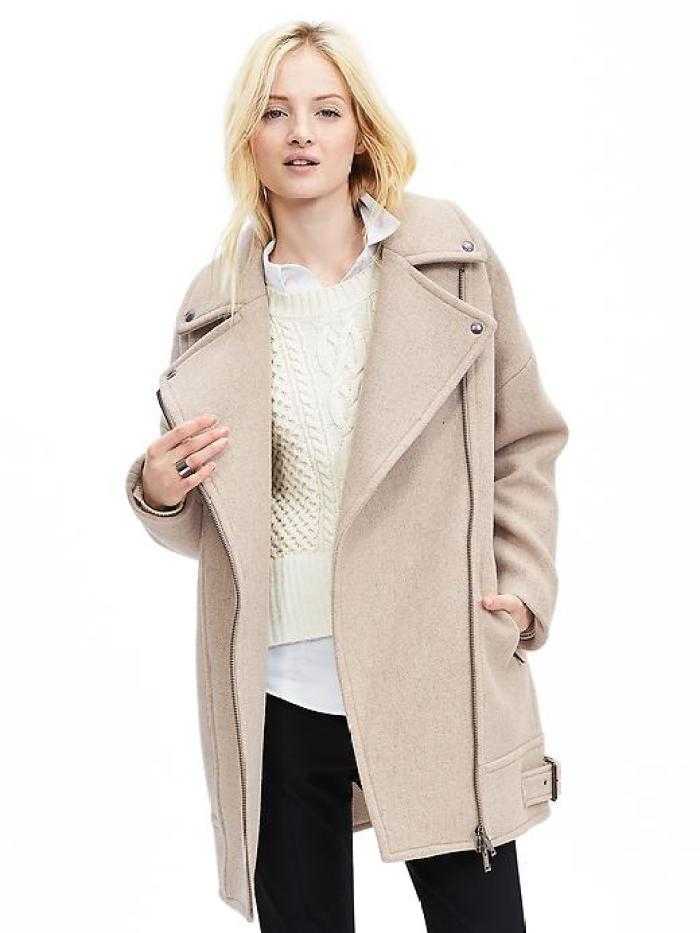 A round up of six winter coats that are stylish and warm in a range of price points. Winter | Fashion |Trendy