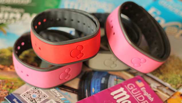 Disney MagicBand 101: Everything You Need to Know Before Your Vacation