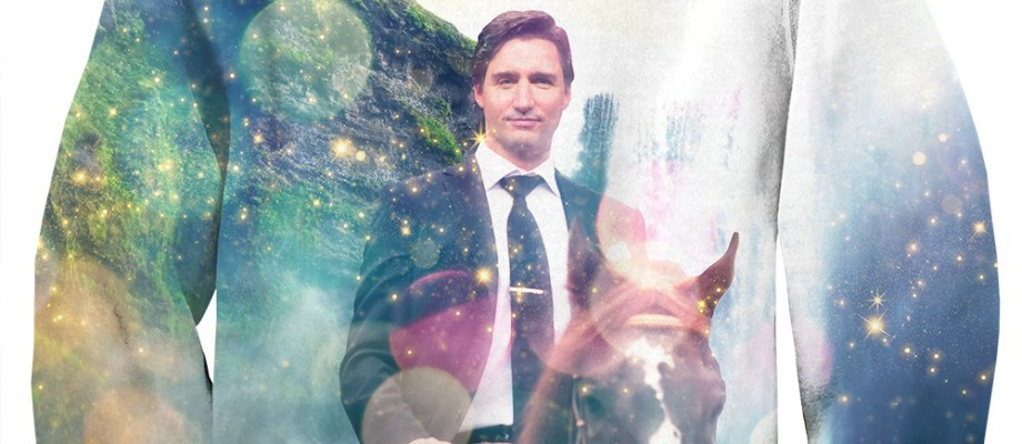Crush and Covet: Dreamy Trudeau, Tacos & Red Lips