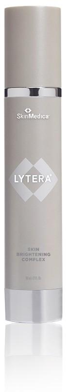 how to fix sun damaged skin, Lytera, skin brightener