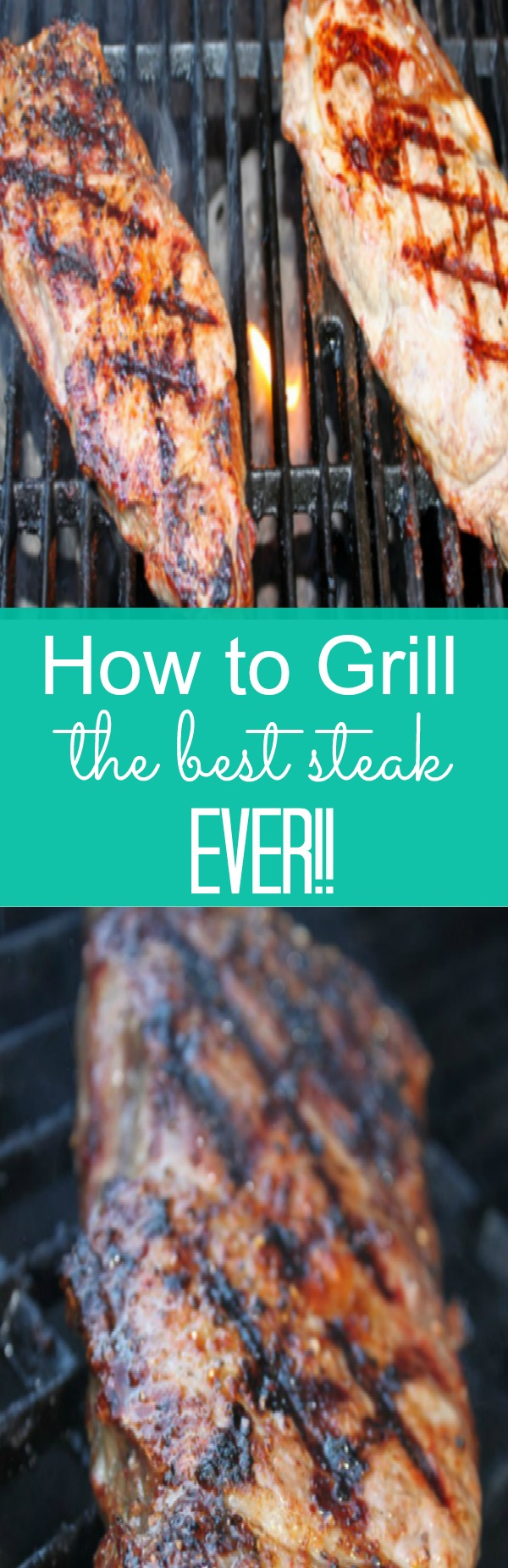 how to grill the best steak