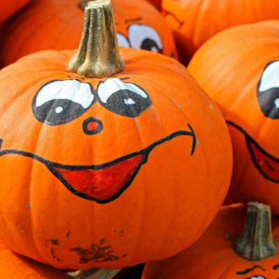 How to Make Halloween Less Scary for Little Kids