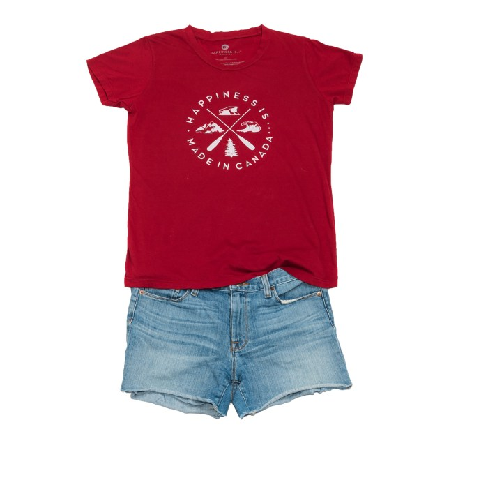 red-tee