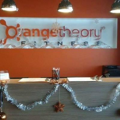My Journey to Body Positivity With Orangetheory Fitness