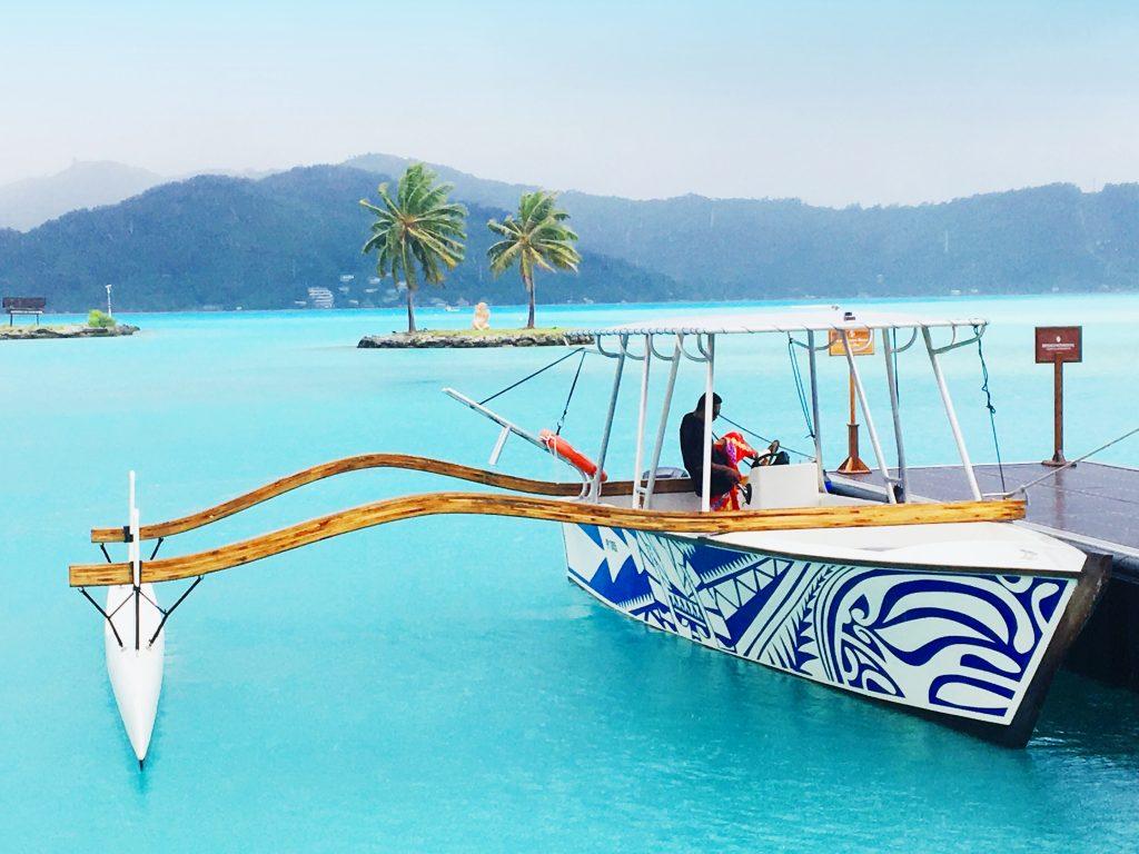 before you go to Tahiti, bora bora, lagoon tour