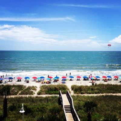 Your Family-Friendly Spring Break Guide to Myrtle Beach