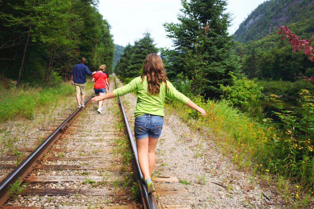 Agawa Canyon Railway, train tour, Canada 150, exploring