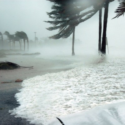 Travel During Hurricane Season; A Few Things to Consider