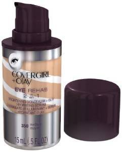 Cover Girl Olay 350 Eye Rehab Concealer