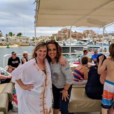 The Canexican Tour in Cabo San Lucas – Fun On The Sea of Cortez