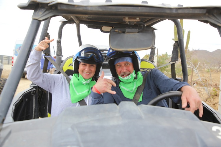 Best Adventure Excursions in Cabo, Cabo Adventures, UTV Tour