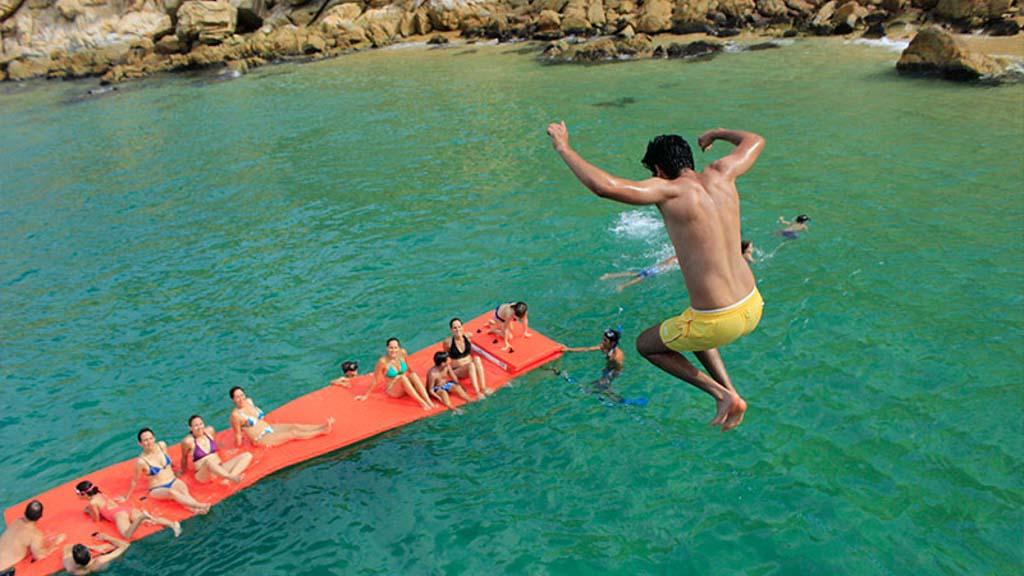 Canexican Tour activities