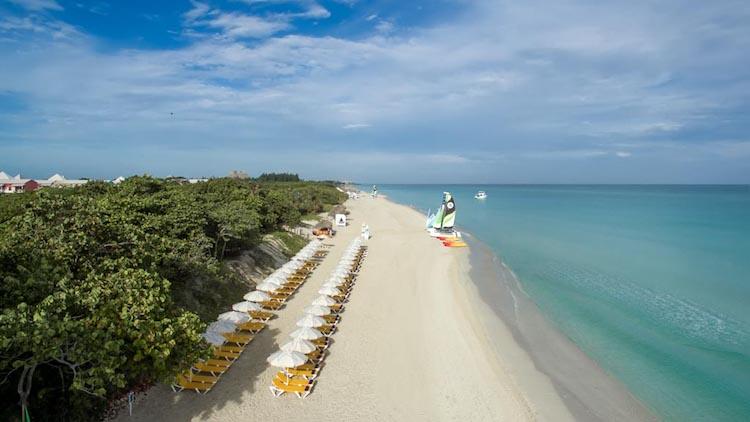ottawa to varadero, iberostar varadero beach