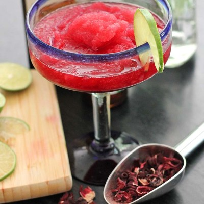 Hibiscus Margaritas – Meet Your New Favourite Summer Refresher