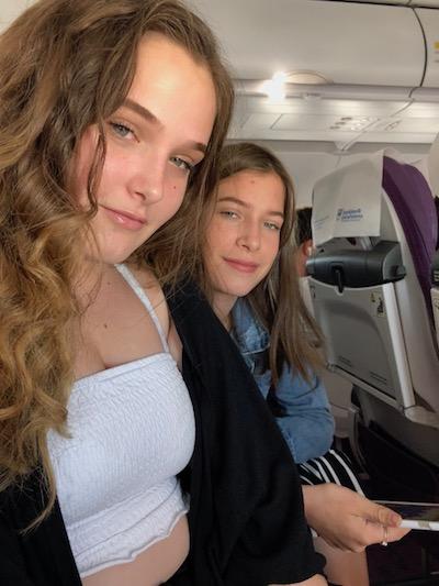 First Trip to Paris, WOW air to Europe, Paris