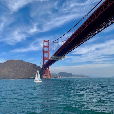 Stuck in San Francisco – When Travel Delays Go Right!
