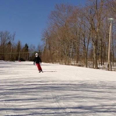Titus Mountain – A Quick Winter Escape Close to Ottawa!