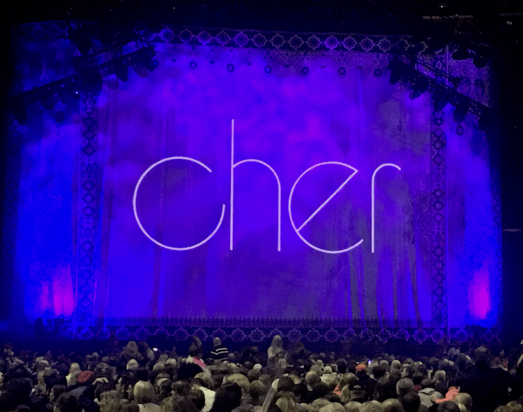 What Would Cher Do
