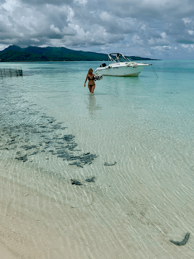 Tahiti on a budget, Taha'a, Raiatea, cheaper islands to visit in Tahiti