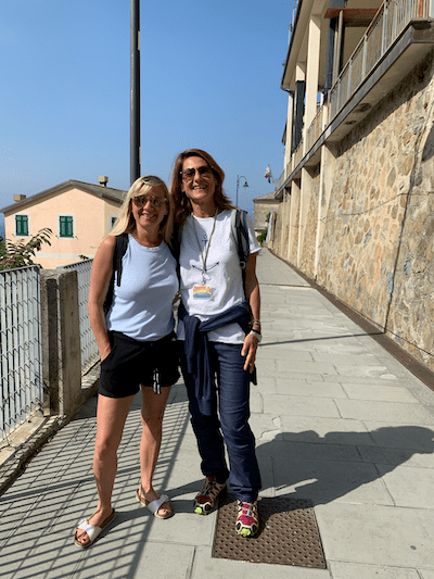 Best tours in Northern Italy, LivItaly Tour Guide, Marcella, Cinque Terre