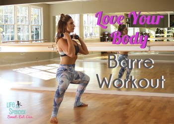 love your body barre workout featured