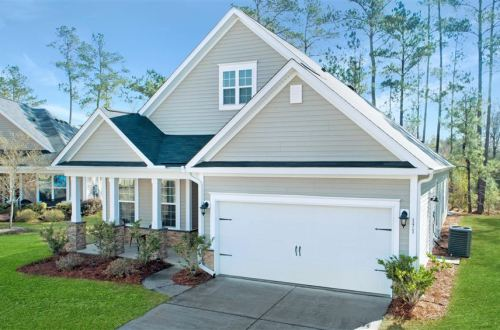 Image of 171 Meadow Wood Road in Summerville. Listed by Suzy Torres Carolina One