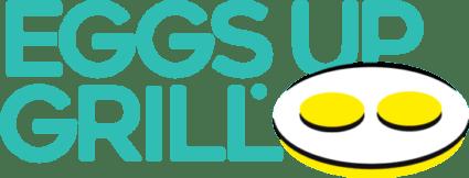 Eggs Up Grill Summerville Knightsville Ladson logo Local Business Spotlight