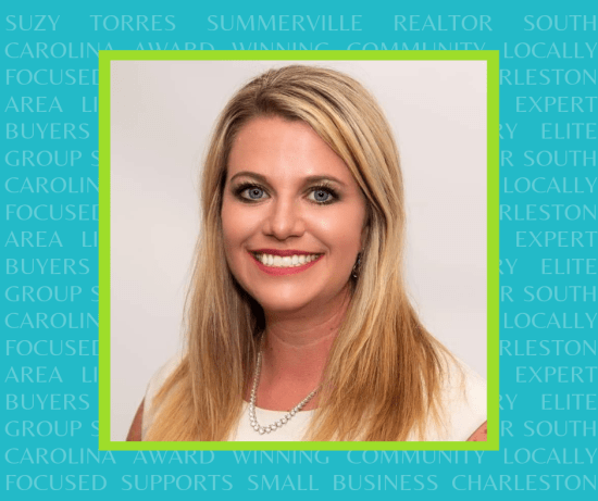 Suzy Torres Summerville Realtor