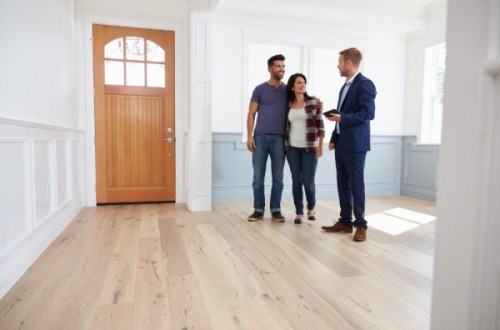 Upsizing Your Home Life in Summerville