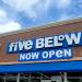Five Below in Summerville
