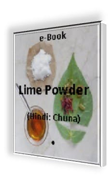 12 amazing benefits chuna lime powder pickling lime