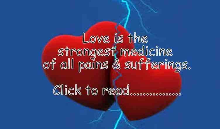 saddest love quote