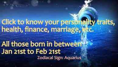 zodiac signs dates