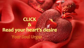 Soul Urge Number or Soul Number 1 to 9 - Life In Vedas