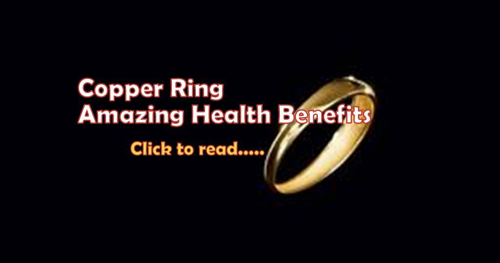 21+ Copper ring benefits for health - Life In Vedas