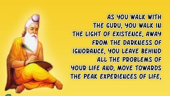 Guru Definition, Meaning, Self Realization & Enlightenment