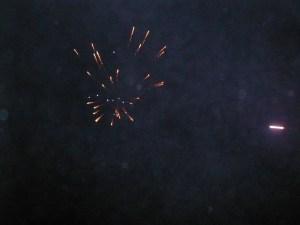 Fireworks - Oooh
