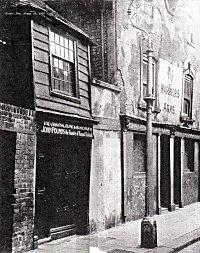 John Pounds's House