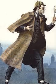 Sherlock Holmes The Sleuth