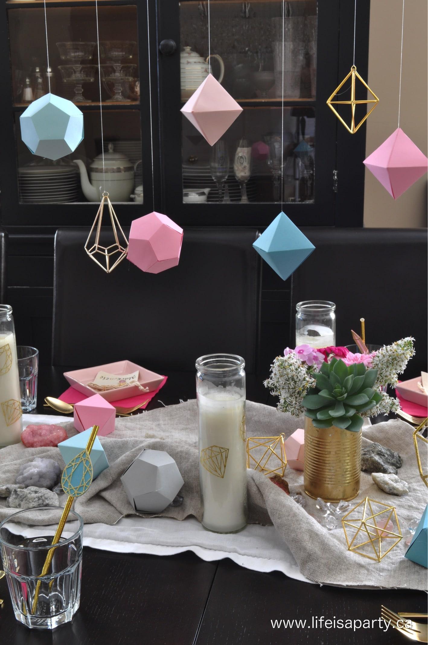 Table Favour Ideas