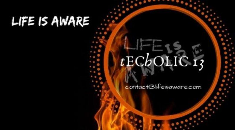 tECholic 13