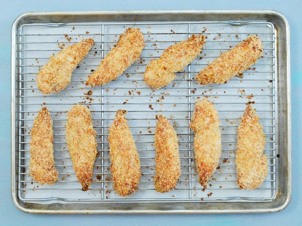 Panko Parm Chicken1